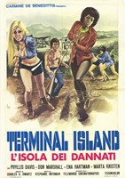 "Terminal Island - 11"" x 17"" - $15.49"