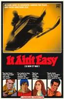 """It Ain't Easy - 11"""" x 17"""""""