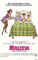 "Malizia - 11"" x 17"""