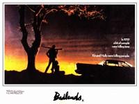 """Badlands - 17"""" x 11"""" - $15.49"""