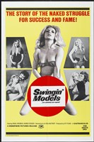 "Swingin' Models - 11"" x 17"""