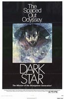 """Dark Star - 11"""" x 17"""""""