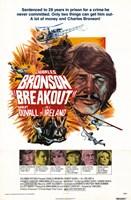 """Breakout - 11"""" x 17"""""""