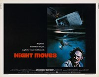 "Night Moves - 17"" x 11"""