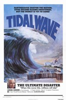 "Tidal Wave - 11"" x 17"""