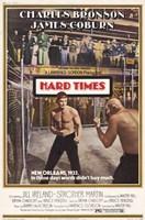 "Hard Times Charles Bronson - 11"" x 17"""
