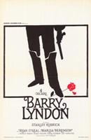 "Barry Lyndon - 11"" x 17"""