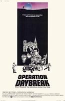 "Operation Daybreak - 11"" x 17"""