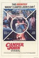 """Camper John - 11"""" x 17"""""""