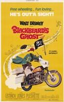 "Blackbeards Ghost - 11"" x 17"""