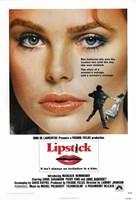 "Lipstick - 11"" x 17"" - $15.49"