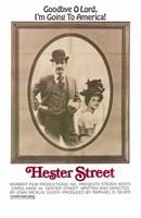 """Hester Street - 11"""" x 17"""""""