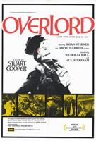 "Overlord - 11"" x 17"", FulcrumGallery.com brand"