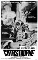 "Catastrophe - 11"" x 17"", FulcrumGallery.com brand"