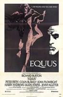 """Equus - 11"""" x 17"""", FulcrumGallery.com brand"""