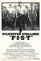 "F.I.S.T. - 11"" x 17"", FulcrumGallery.com brand"