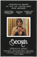 """Secrets - 11"""" x 17"""""""