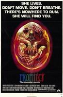 """Prophecy - 11"""" x 17"""""""