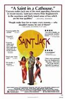 """Saint Jack - 11"""" x 17"""""""