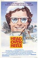 """Head Over Heels - 11"""" x 17"""""""