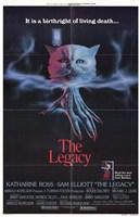 """Legacy - 11"""" x 17"""""""