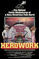"""Herowork - 11"""" x 17"""""""