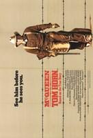 """Tom Horn Steve McQueen - 11"""" x 17"""" - $15.49"""