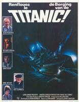 "Raise The Titanic - 11"" x 17"""