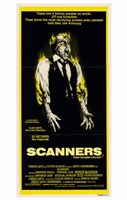"""Scanners - tall - 11"""" x 17"""", FulcrumGallery.com brand"""
