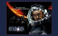 "Outland - 17"" x 11"""