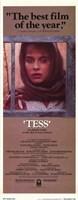 """Tess Best Film - 11"""" x 17"""" - $15.49"""