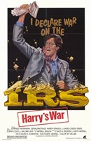 """Harry's War - 11"""" x 17"""" - $15.49"""