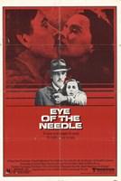 "Eye of the Needle - 11"" x 17"", FulcrumGallery.com brand"