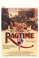 """Ragtime French - 11"""" x 17"""""""