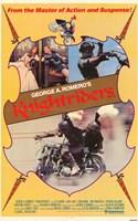 "Knightriders - 11"" x 17"""