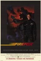 "Firefox Clint Eastwood - 11"" x 17"""