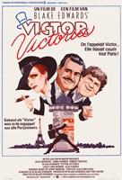 """Victor/Victoria - 11"""" x 17"""""""