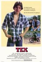 "Tex - 11"" x 17"" - $15.49"