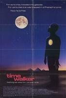 """Time Walker - 11"""" x 17"""""""