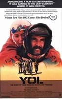 """Yol - 11"""" x 17"""""""