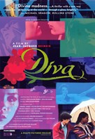 "Diva - 11"" x 17"", FulcrumGallery.com brand"