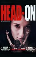 "Head On - 11"" x 17"""