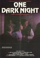 "One Dark Night - 11"" x 17"""