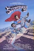 "Superman 3 Saving - 11"" x 17"""