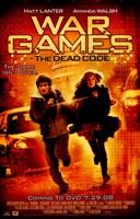 "War Games Lanter And Walsh - 11"" x 17"""