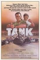 """Tank - 11"""" x 17"""""""
