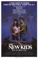 """New Kids - 11"""" x 17"""""""