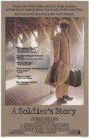 """A Soldier's Story - 11"""" x 17"""""""