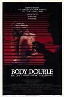 """Body Double - 11"""" x 17"""""""