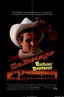 """Rustlers Rhapsody - 11"""" x 17"""""""